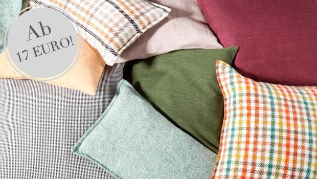Textile Wohnträume