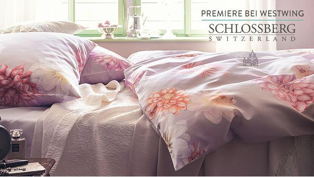 Schlossberg Beste Schweizer Textil Qualität Westwing