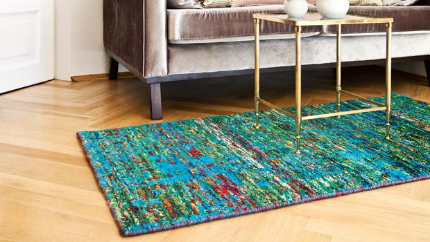 Teppiche von Welt