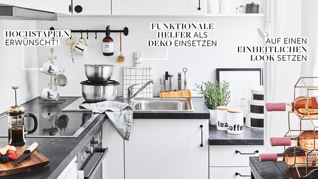 Großartige Küchen-Tricks