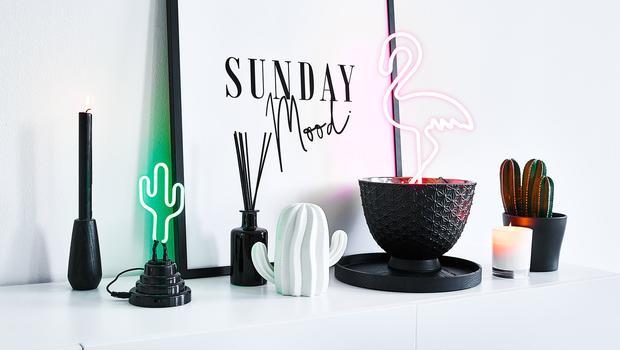 Trend: Neon-Lights