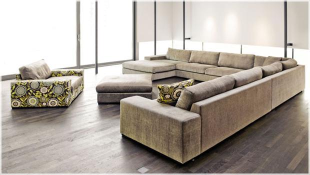 Sophisticated Living Sofas Mit Stil