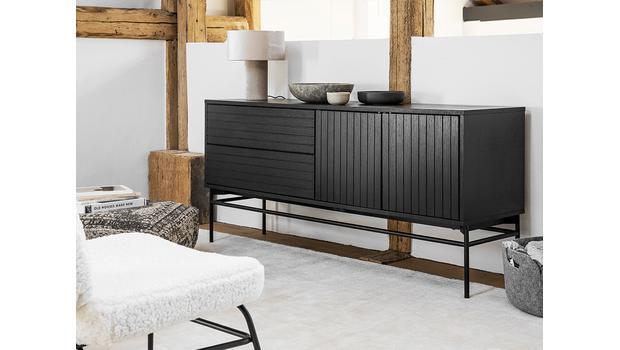 Stilvolle Stauraum-Möbel