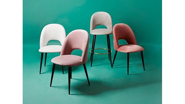 Stuhl-Upgrade für Weihnachten