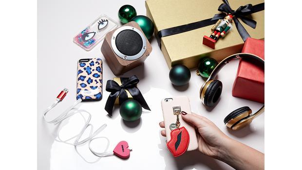 Technik-Geschenke mit Stil