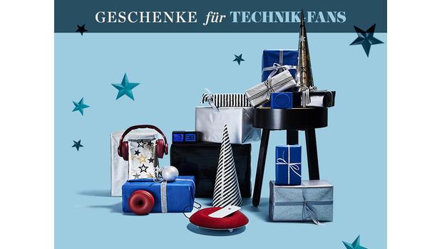 Für unsere Technik-Fans