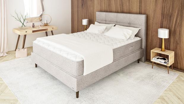 Eleganter Komfort mit Funktion