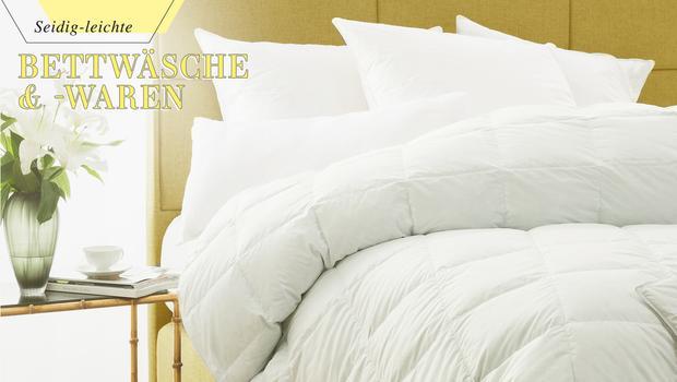Luxus-Textilien aus Tencel