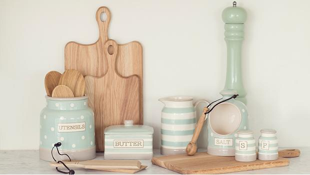 T&G Woodware