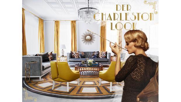 Charleston-Chic fürs Zuhause