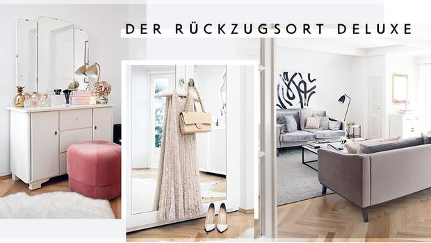 Der Glam-Room-Guide