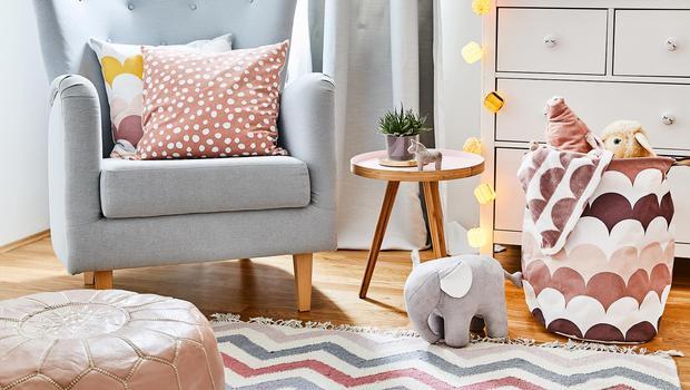 Deko-Ideen fürs Kinderzimmer