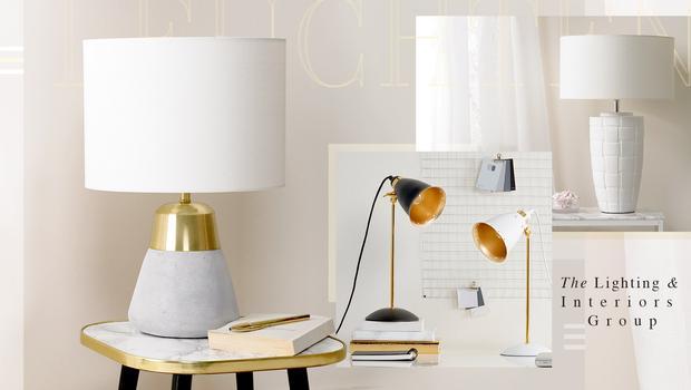 The Lighting & Interiors Group