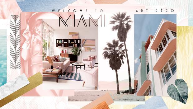 Der Miami-Code