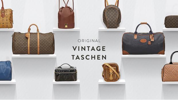 Vintage-Luxus zum Verreisen