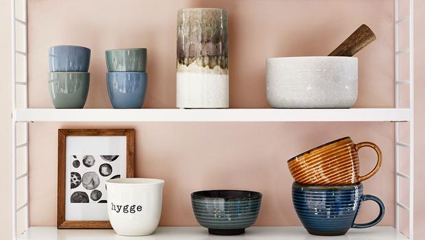 Trend-Revival: Keramik