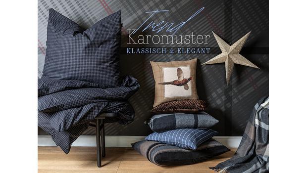 Interior-Trend: Karo