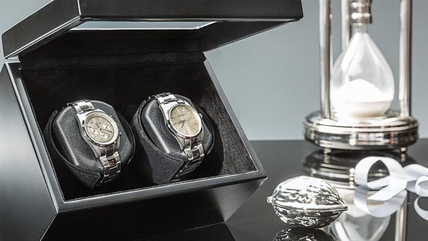 Geschenke-Tipp: Uhrenbeweger