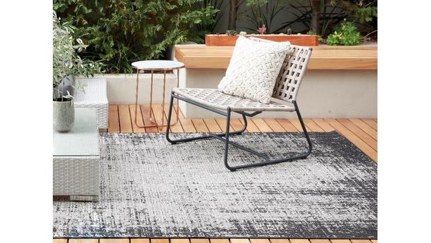 Relativ Outdoor-Teppiche Style-Upgrade für Terrasse & Balkon | Westwing EX73