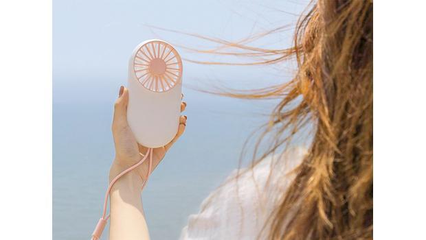 Coole Mini-Ventilatoren