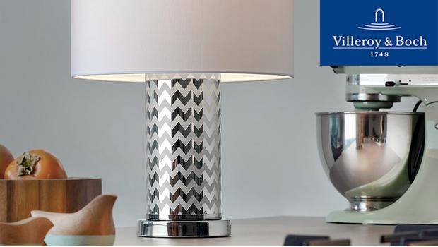 Villeroy & Boch – Leuchten