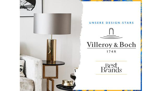 Villeroy & Boch Leuchten