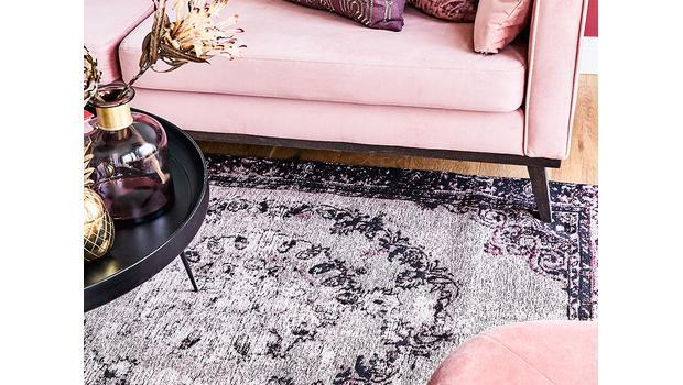 Teppiche im Vintage-Style