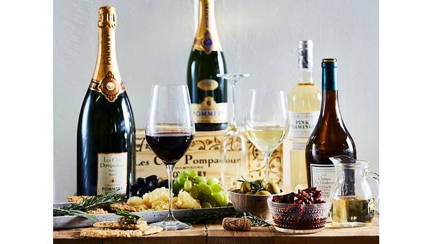 Edle Weinbegleitung zu Ostern