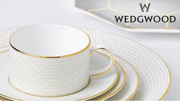 Wedgwood Tableware