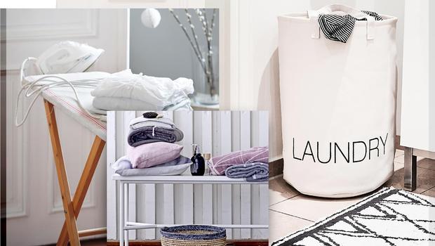 Wäschewaschen mit Style