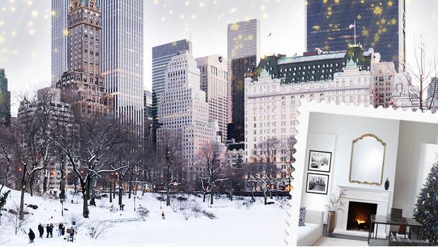 Upper East Side Christmas