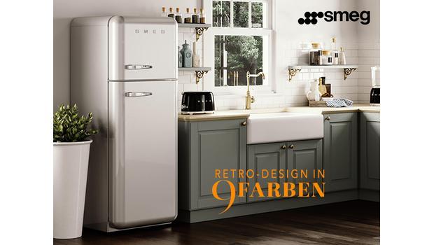 SMEG Kühlschränke