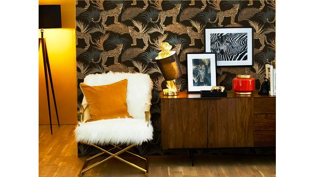 Styling-Trend: Ihr Zoo-Hause