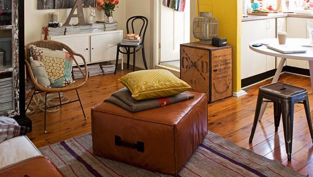Schnellkurs: Vintage-Stil Möbel, Leuchten, Kunst und mehr | Westwing