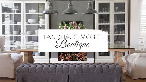 Landhausmöbel Tische, Vitrinen, Kommoden & Co. | Westwing