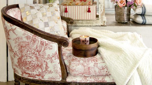 Franzosischer Antikmarkt Mobel Textilien Und Deko Westwing
