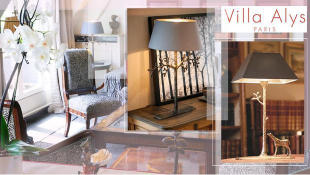 Villa Alys Paris