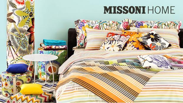Missoni Home Textilien