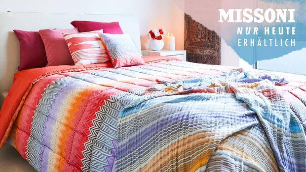 Missoni Textiles