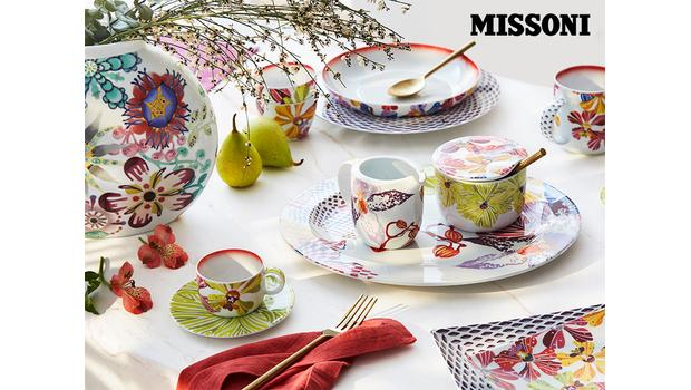 Missoni Tableware