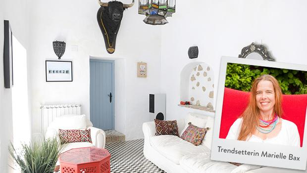 Zu Besuch in Andalusien