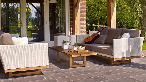 Life Outdoor Living Design-Möbel für den Garten | Westwing on Outdoor Living Life id=71135