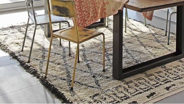 Maisense Teppiche