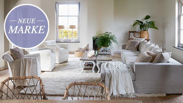 Rivèra Maison Möbel & Accessoires mit Charme | Westwing
