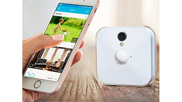 Videovigilancia desde el móvil