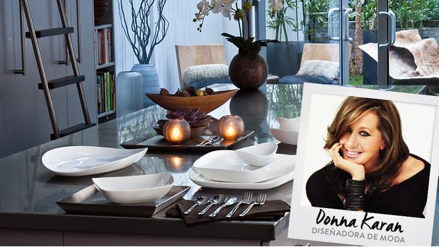 Donna Karan para Lenox