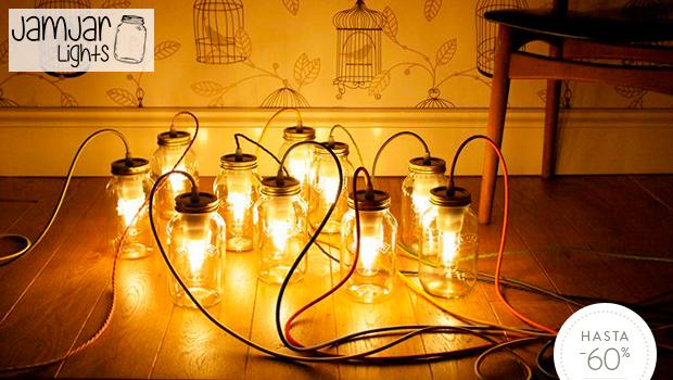 JamJar Lights