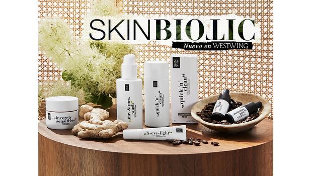 Skinbiotic