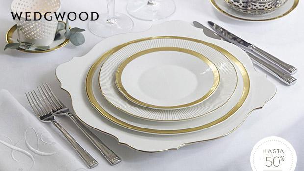 Porcelana Wedgwood