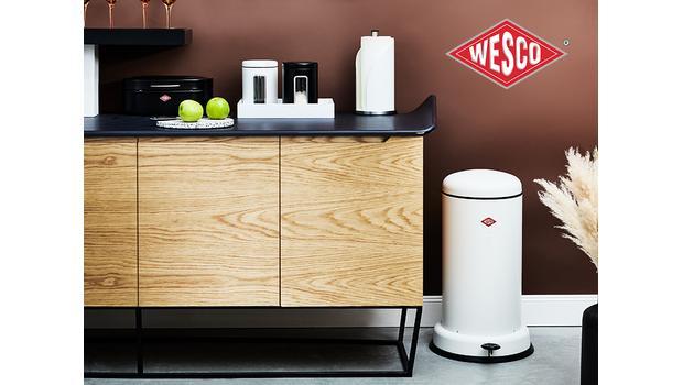 Wesco Loft Accesorios de cocina de diseño | Westwing